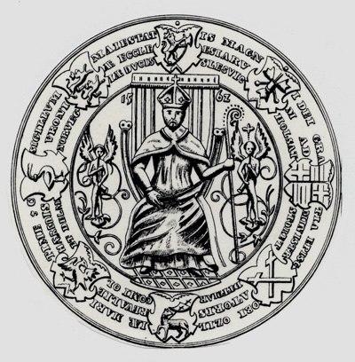 Hertsog Magnuse pitsat