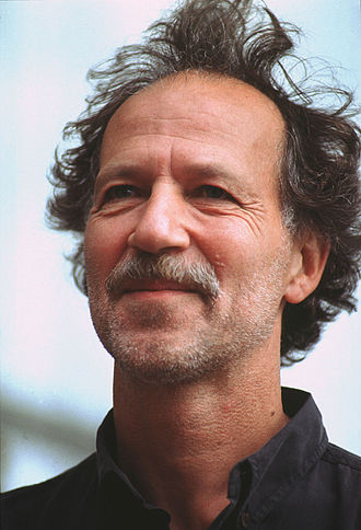 Werner Herzog - Herzog at the 1991 Venice International Film Festival