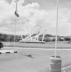 Autonomy Monument