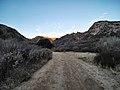 Hiking Towsley Canyon (11675311616).jpg