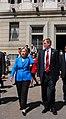 Hillary Clinton visits Uruguay (cropped) (4398776674).jpg