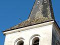 Hirondelles de fenêtre toit église Vaunac (4).JPG