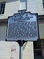 Historical marker for Gingaskin reservatoin.jpg
