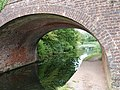 Holbrooke Bridge, Grand Western Canal - geograph.org.uk - 196593.jpg