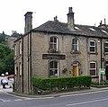 Holmfirth Dental Surgery - Huddersfield Road - geograph.org.uk - 500198.jpg