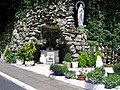 Holy Shrine, The Grann - geograph.org.uk - 487591.jpg