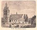 Holzstich - Regensburg - St Emmeram - um 1885.jpg