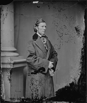 James Brown Clay - Image: Hon. James C. Clay, Ky NARA 528502