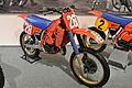 Honda 1984 RC125M in the Honda Collection Hall.JPG