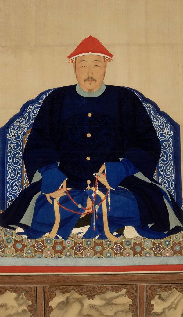 Hong Taiji