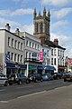 Honiton, W H Smith - geograph.org.uk - 1244170.jpg