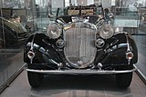 Horch 855 Special-Roadster, Bj. 1939 (Front).JPG