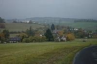 Horní Životice, pohled na vesnici II.jpg