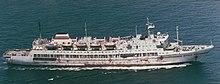 """1994 yılında hastane gemisi """"Irtysh"""".jpeg"""
