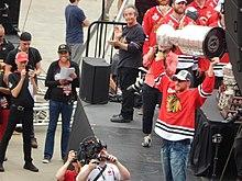 220px-Hossa-cup-2015 Marian Hossa Atlanta Thrashers Chicago Blackhawks Detroit Red Wings Marian Hossa Ottawa Senators Pittsburgh Penguins