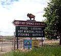 Hot Springs State Park sign - panoramio.jpg