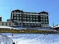 Hotel Bellevue des Alpes - Grandhotel des 19ten Jahrhunderts auf 2070 m - panoramio.jpg