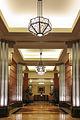 Hotel Monterey La Soeur Osaka 2F entrance 20121102-002.jpg
