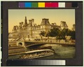 Hotel de ville, Paris, France-LCCN2001698508.tif