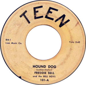 Hound Dog (song)