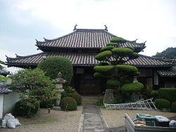 法然寺 (橿原市) - Wikipedia
