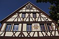 House at Gerbergasse 8 in Karlstadt - panoramio.jpg