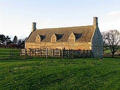 House at Martinsthorpe - geograph.org.uk - 317873.jpg