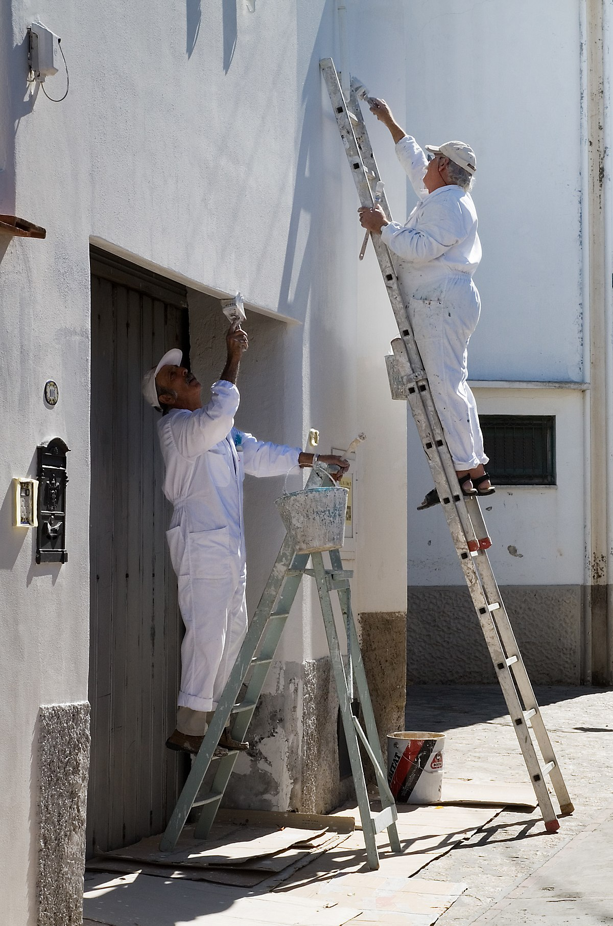 Professional Painter Trends
