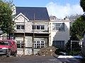 Houses at Hospital Road, Omagh - geograph.org.uk - 132117.jpg