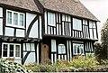Houses at Rams Hill, Horsmonden - geograph.org.uk - 917472.jpg