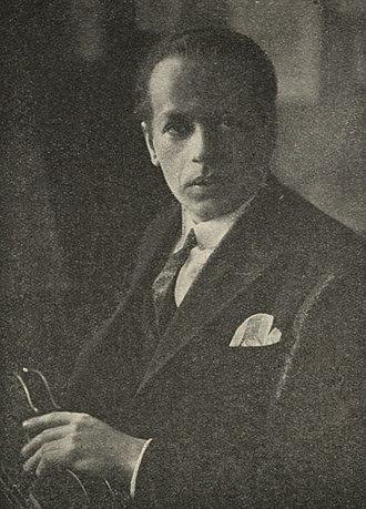 Hugo Gottesmann - Image: Hugo Gottesmann (1896–1970)