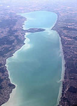 Hungary Balaton from west IMG 9101.JPG