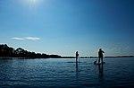 Hurlburt starts new stand-up paddle boarding class 150604-F-ZT531-077.jpg