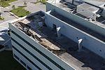 Hurricane Matthew Kennedy Space Center damage 2.jpg