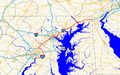 I-95 in MD map.png