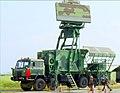 IAF Rohini radar deployed during an exercise.jpg