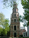 ijsselstein church