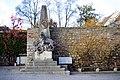 IMG1170 (2)Kriegerdenkmal in Tiengen.jpg