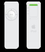 ipod shuffle instructions 1st generation