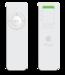 1ª geração iPod Shuffle.