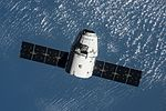 ISS-48 SpaceX CRS-9 arrives at the ISS (1).jpg