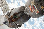 ISS-51 Soyuz MS-03 spacecraft.jpg