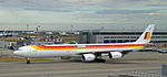 Iberia Airbus A340 600.jpg