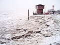 Ice on river Elbe at Stadersand.jpg