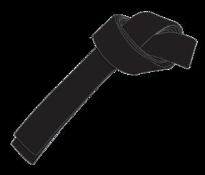 Hapki Kochido Musool - Image: Ichf black belt 1st Dan