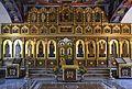 Iconòstasi de l'església de sant Miquel arcàngel, Altea.JPG