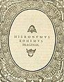 Icones, id est, Verae imagines virorvm doctrina simvl et pietate illvstrivm, qvorvm praecipuè ministerio partim bonarum literarum studia sunt restituta, partim vera religio in variis orbis christiani (14559581547).jpg