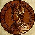 Icones imperatorvm romanorvm, ex priscis numismatibus ad viuum delineatae, and breui narratione historicâ (1645) (14766577553).jpg