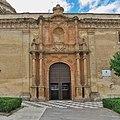 Iglesia de Nuestra Señora de la Granada, Moguer. Portada.jpg