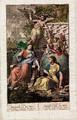 Illustrasjon til Atlas Maior av Frederick de Wit, fra ukjent årstall.png